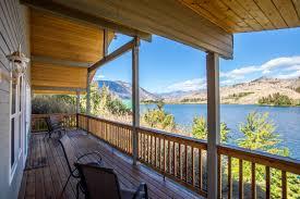 wapato lake waterfront retreat sage vacation rentals
