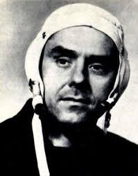 vladimir komarov dead in soyuz 1 crashing 1967 space age