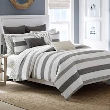 Charcoal Grey Comforter Set 61 Best Nautica Bedding Images On Pinterest Bedding Collections