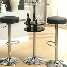 Breakfast Bar Table Bar Stool Clear Glass Bar Stools Coaster Bar Units And Bar