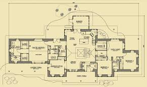 Floor Plans For Large Families by Rustic Family Straw Bale Plans Strawbale Com