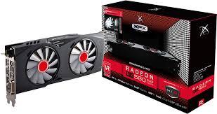 amazon gpu black friday xfx amd radeon rx 580 8gb gddr5 pci express 3 0 graphics card