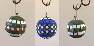 efficiently make mosaic ornaments how to mosaic