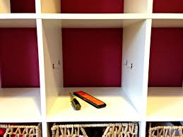 Cube Shelves Ikea by How To Add A Shelf To An Ikea Expedit All Things G U0026d