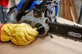 how to sharpen a chainsaw bunnings warehouse