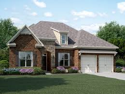 New Tradition Homes Floor Plans by Traditions New Homes In Ga 30040 Calatlantic Homes