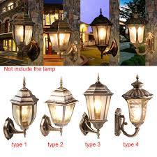 Cheap Wall Sconces Online Get Cheap Outdoor Sconces Led Aliexpress Com Alibaba Group