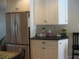 cabin remodeling great refacing kitchen cabinets around