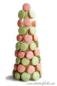 macaron christmas tree austin food u0026 travel blog a taste of koko