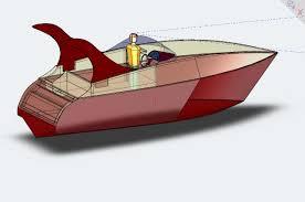 solidworks for boat design boat design net