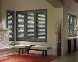 Shutters For Inside Windows Decorating Douglas Plantation Shutters California Window Fashions
