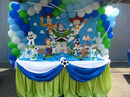 1st birthday party decorations at home home accessories charming toy story birthday party ideas with