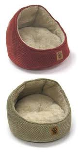 Hooded Dog Bed Dog Beds And Mats Canadian Pet Connection