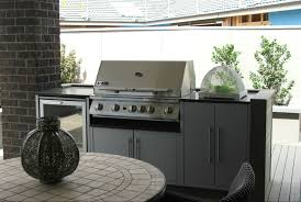 outdoor kitchens clyde i custom designed alfresco kitchens melbourne