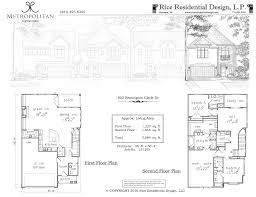 The Metropolitan Condo Floor Plan by Seagler Place Patio Homes Metropolitan Custom Homes