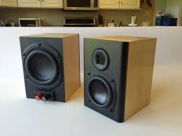 designer tomz project category bookshelf speakers project level