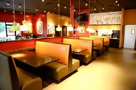 Modern Restaurant Interior Design Ideas Small Restaurant Interior Design Ideas