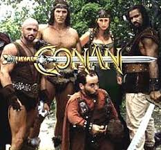 conan the adventurer 1997 tv series