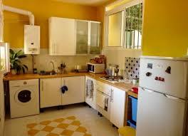 cuisine appartement awesome exemple de decoration salon 4 d233co appartement cuisine