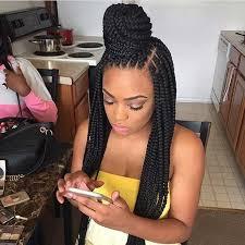 25 trending medium box braids ideas on pinterest box braids