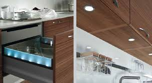 Kitchen Lighting Solutions by Lighting Ideas For German Kitchens Blax German Kitchens
