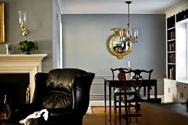 benjamin moore sweatshirt gray gavin adds richness drama to his coolonial living and dining