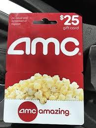amc theaters gift card amc theatres zeppy io