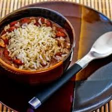 slow cooker red beans and rice cooking light cajun red beans and rice recipe rice beans and sausage