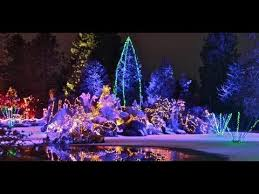 Vandusen Botanical Garden Lights City Lights Festival Of Lights At Vandusen Botanical Gardens