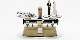 wedding money make the money talk easier 5 wedding budget tips huffpost