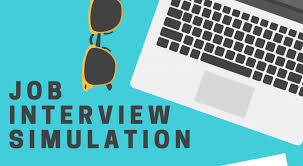 what questions do you get asked in a job interview campbell county public library system job interview simulation