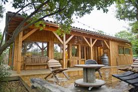interieur maison bois contemporaine constructeur maison bois ossature bois vivabois gironde