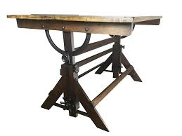 Old Drafting Table Antique Drafting Table Chairish