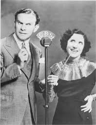 george burns and gracie allen thanksgiving radio shows orphaned