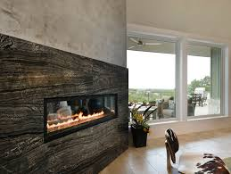 silver wave fireplace stone fireplaces pinterest stone