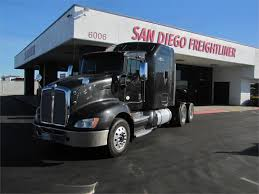 2011 Kenworth T660 In California For Sale 12 Used Trucks From