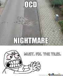 rmx ocd nightmare by loituma meme center