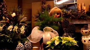 christmas decor in the home decorating your home for christmas youtube