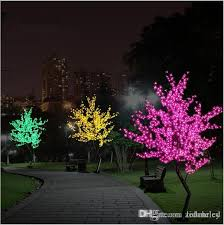 led landscape tree lights buy cheap other led lighting for big save new luz de led cherry