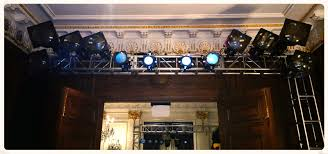 Truss Lighting We Offer Rentals Of Truss And Staging Elements Conventional