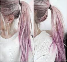 the best shoo for hair with highlight best 25 pastel highlights ideas on pinterest brown hair pink
