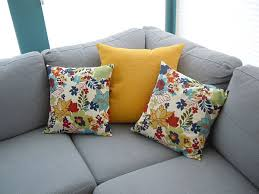 Couch Pillow Slipcovers Diy Throw Pillows Ideas Inspirations And Projects