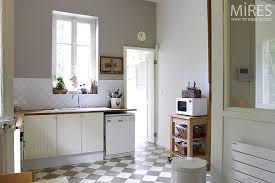 carrelage damier cuisine conseils carrelage cuisine ancienne carreaux ciment cuisine