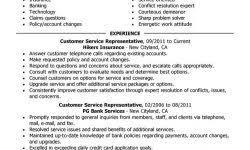 retail customer service skills resume the letter sample