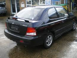 car parts wreckers shack brookvale 2002 hyundai accent 3 door