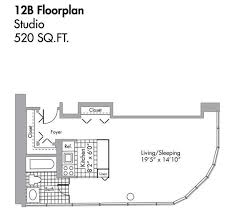 520 Sq Ft Mcclurg Court At 333 E Ontario Chicago Il 60611 Hotpads