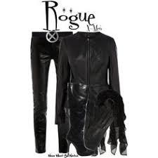Men Rogue Halloween Costume Storm Men