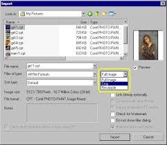 how to crop bitmaps in coreldraw coreldraw tips u0026 tricks