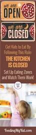 What Is An Eat In Kitchen by The Kitchen Is Closed Strategies To Get Your Kid To Eat