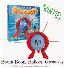 boom boom balloon new age boom boom balloon giveaway